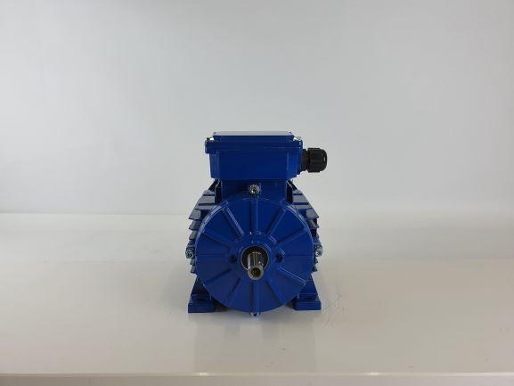 Elektrimootor 0,75kW/3000 p/min T3A 713-2 B3; IE3; IP55; 230/400V