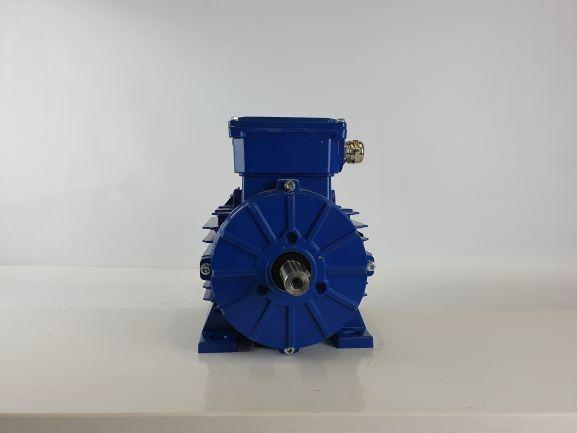 Elektrimootor 1,5kW/3000 p/min T3A 803-2 B3; IE3; IP55; 230/400V
