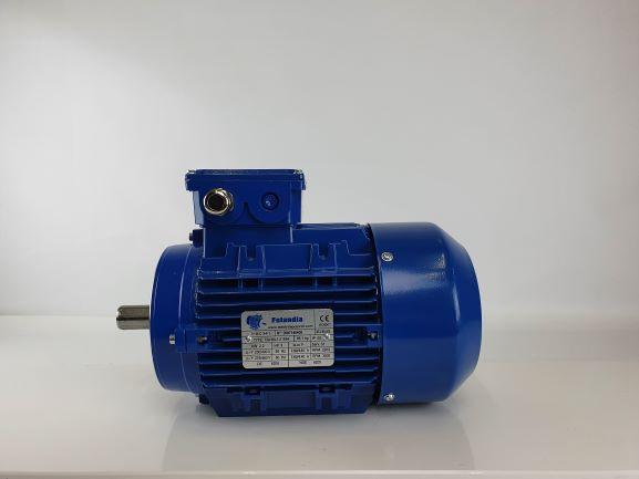 Elektrimootor 2,2kW/3000 p/min T3A 90L1-2 B14; IE3; IP55; 230/400V