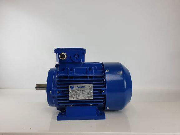Elektrimootor 2,2kW/3000 p/min T3A 90L1-2 B3; IE3; IP55; 230/400V