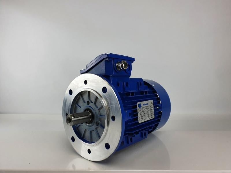Elektrimootor 2,2kW/3000 p/min T3A 90L1-2 B5; IE3; IP55; 230/400V