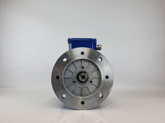 Elektrimootor 1,5kW/1500 p/min T3A 90L1-4 B5; IE3; IP55; 230/400V