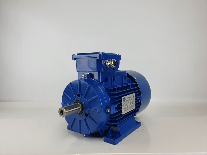 Elektrimootor 3,0kW/3000 p/min T3A 90L2-2 B3; IE3; IP55; 230/400V