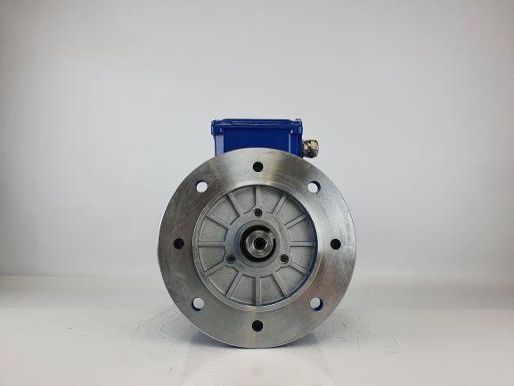 Elektrimootor 2,2kW/1500 p/min T3A 90L2-4 B5; IE3; IP55; 230/400V