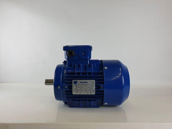 Elektrimootor 1,5kW/3000 p/min T3A 90S-2 B14; IE3; IP55; 230/400V