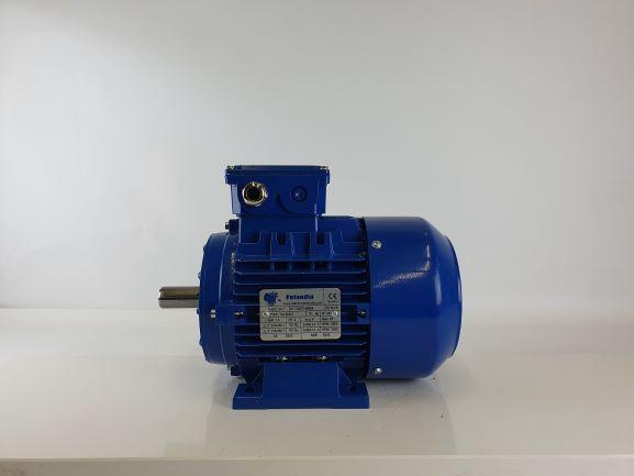Elektrimootor 1,5kW/3000 p/min T3A 90S-2 B3; IE3; IP55; 230/400V