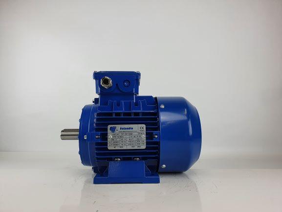 Elektrimootor 1,1kW/1500 p/min T3A 90S-4 B3; IE3; IP55; 230/400V