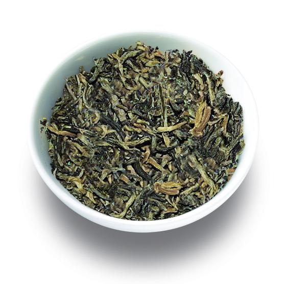 Ronnefeldt purutee White Yunnan Silver Tips Organic 100g