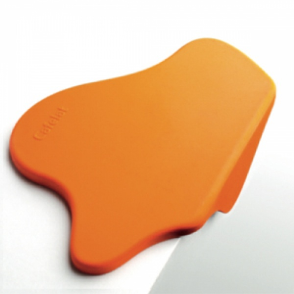 Cafelat Splat Mat Orange