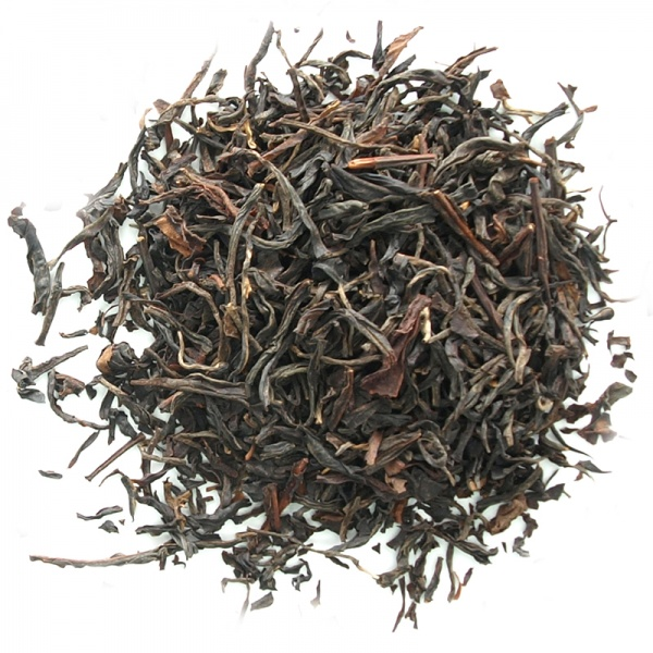 Ronnefeldt loose leaf tea Colombian Black Organic 100g