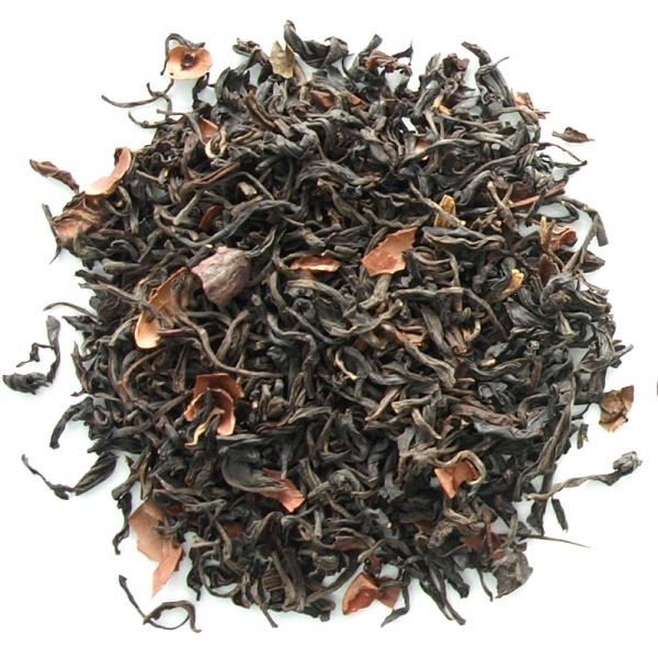 Ronnefeldt loose leaf tea Cacao Kisses 100g