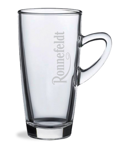Ronnefeldt Slim Glass Transparent 0,32L