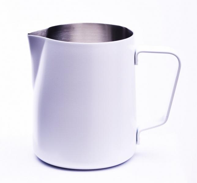 JoeFrex Milk Pitcher 590ml White
