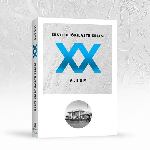 EÜS-I XX album