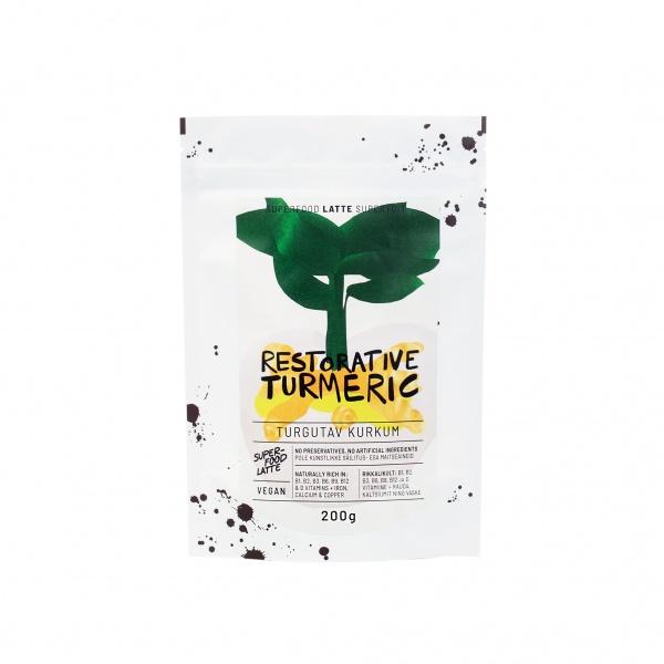 Restorative Tumeric 200g
