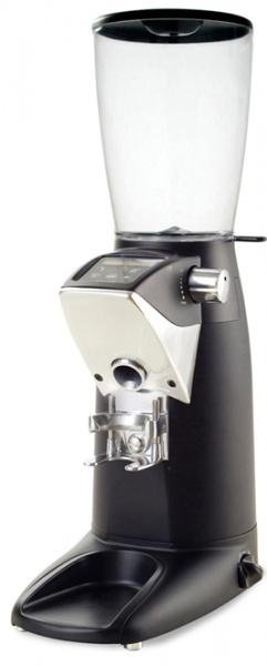 Compak F10 Conic Matte Black