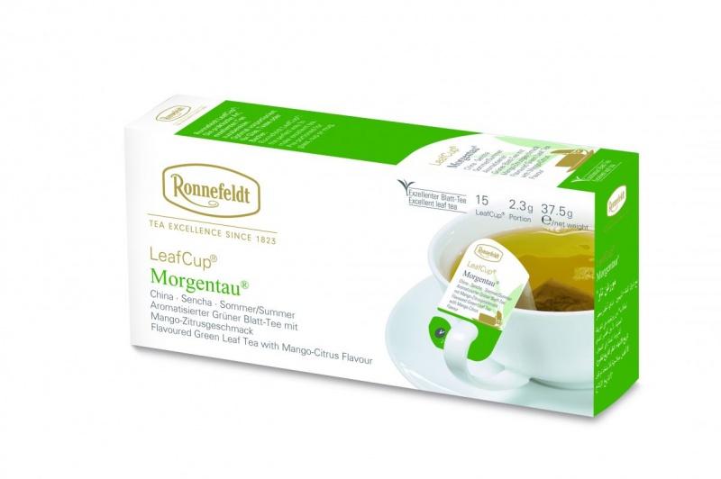 Ronnefeldt LeafCup Morgentau 15tk