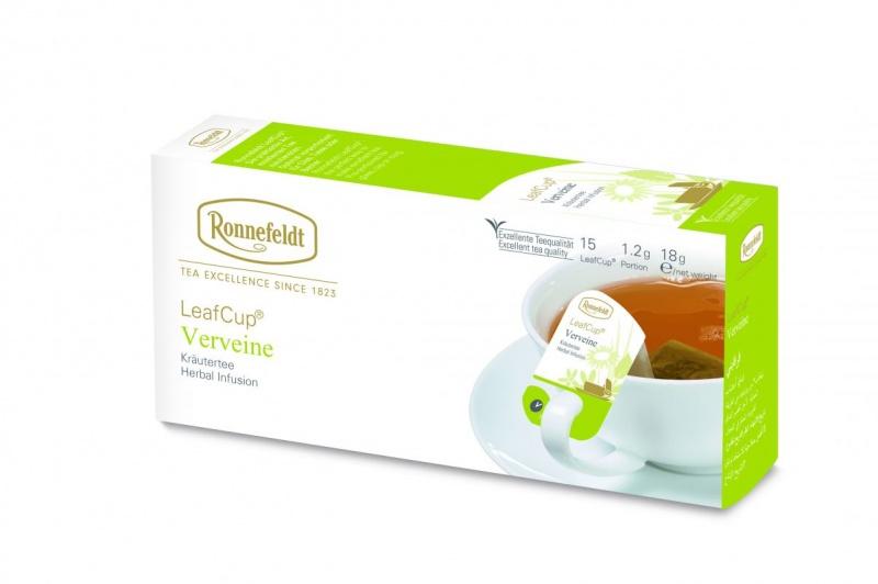 Ronnefeldt LeafCup Verveine 15tk