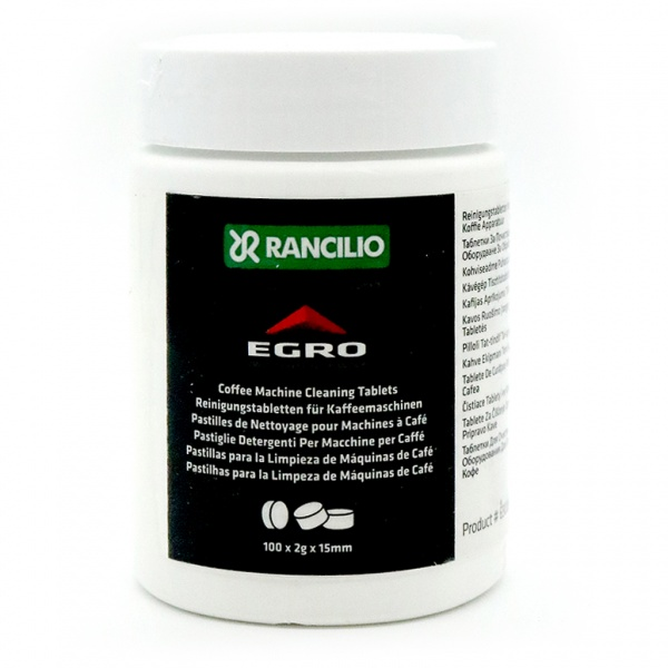 Egro Coffee Machine cleaning tablets