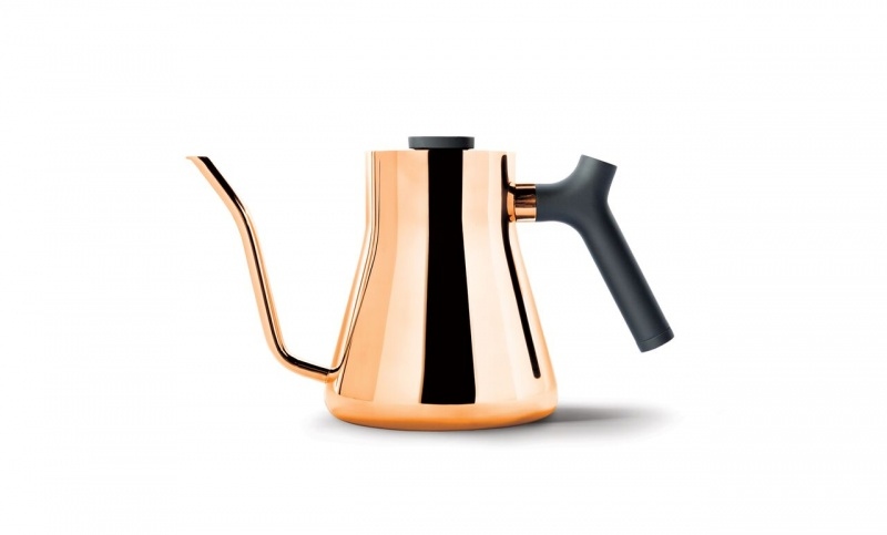 Fellow pour-over kettle Stagg Copper (1l)