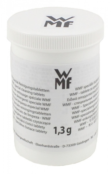 WMF cleaning tablets 1,3g (100 pcs)