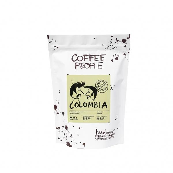 ESP COLOMBIA Tolima, Planadas 0,25kg
