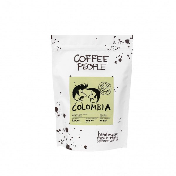 LR COLOMBIA Tolima, Planadas 3kg (6 x 500g)