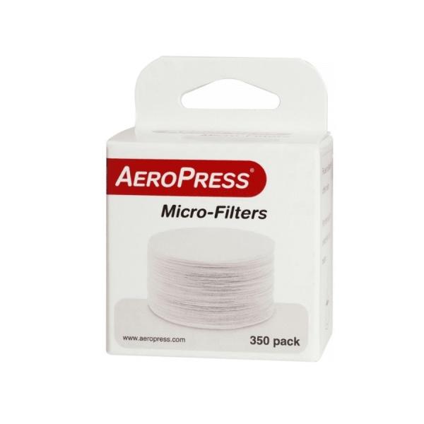 Aeropress - filters