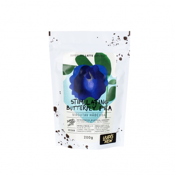 Stimulating Butterfly Pea 200g