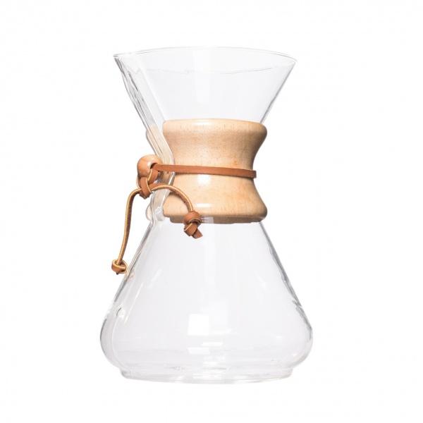 Chemex kohvikann 10 tassi