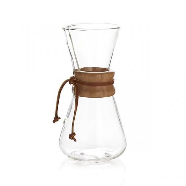 Chemex kohvikann 3 tassi