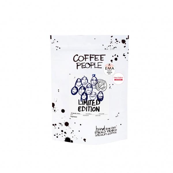 ESP Limited Editon El Agrado, Cauca 0,25kg