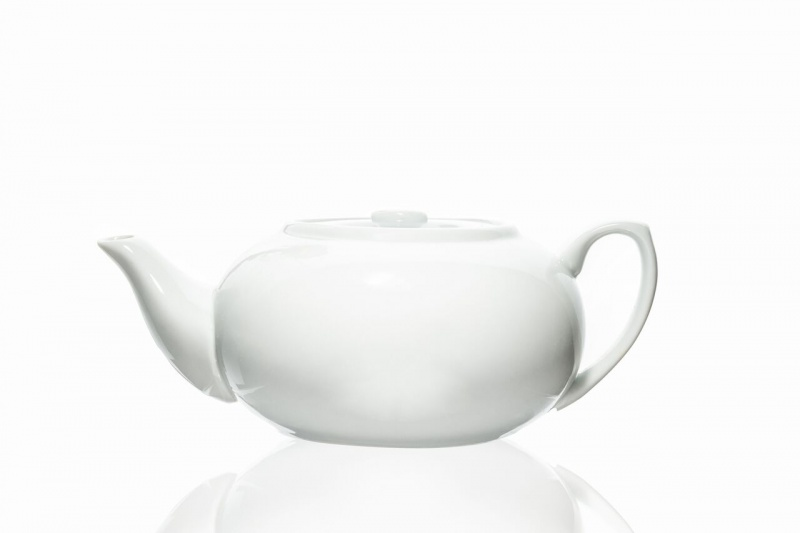 Porcelain Teapot 400ml