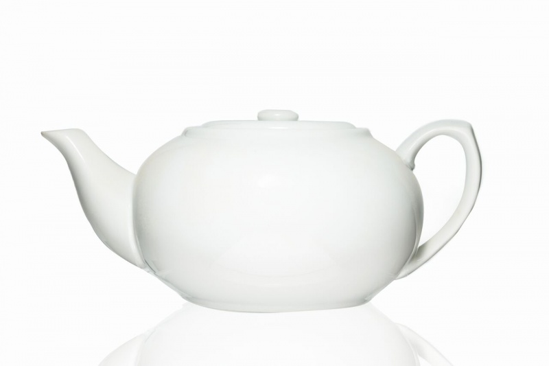 Porcelain Teapot 650ml