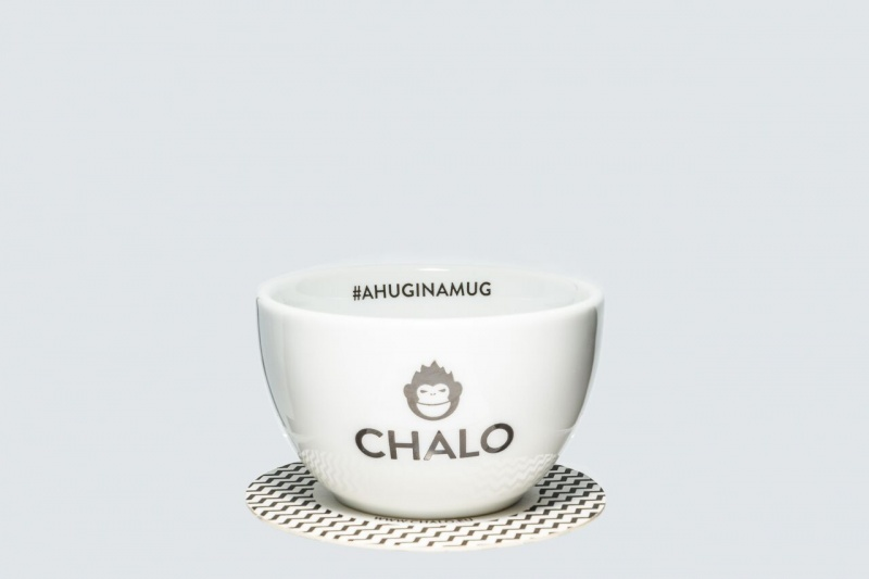 Chalo cup
