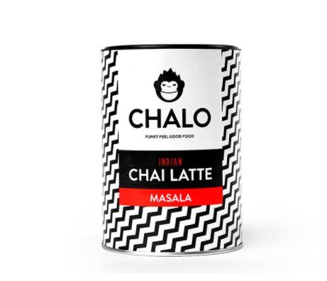 Chalo Masala Chai Premix 0,3kg (parim enne detsembris)